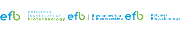 Organised by the European Federation of Biotechnology, and its sections Bioengineering and Bioprocessing  and Polymer Biotechnology